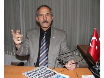 Asimder'den '2 Nisan' Açıklaması