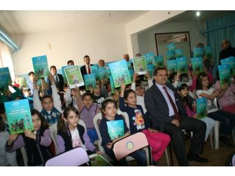 """Zonguldak Sgk'dan Çocuklara """"güven İle Sağlıklı Yaşam"""