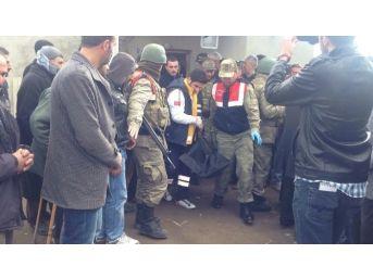8 Kişinin Cenazesi Erzurum'a Gönderildi