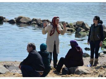 Erdek'te Tekne Faciası: 1 Kayıp