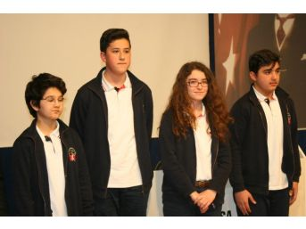 Şampiyon Özel Kültür Ortaokulu Oldu