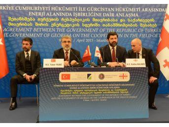 Enerji Bakanı Yıldız: 7 Haziran'Da Elektrik Kesintisi Olmaması Için Tüm Tedbirleri Alıyoruz