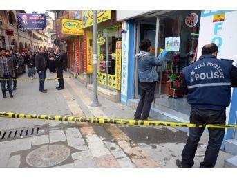 Malatya'da Korkutan Gerginlik