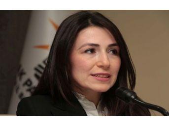 Başkan Kumbaracı: 'ak Kadınlar Olarak Seçime Hazırız'