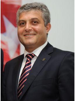Ak Parti Trabzon Milletvekili Adayı Adnan Günnar'dan Teşekkür