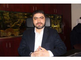 Öztürk'den Pazaryeri Kuruluş Komisyonunun Raporuna Eleştiri