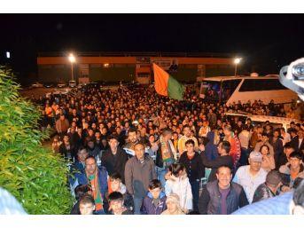 Kozan Belediyespor 15 Yıl Sonra 3. Lig'de