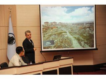 Altındağ Belediyesi Dünyanın Takibinde