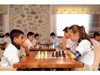 Altındağ, Geleceğin Satranç Şampiyonlarını Yetiştiriyor