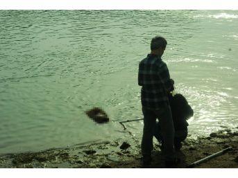 Manavgat Irmağı'nda Erkek Cesedi Bulundu