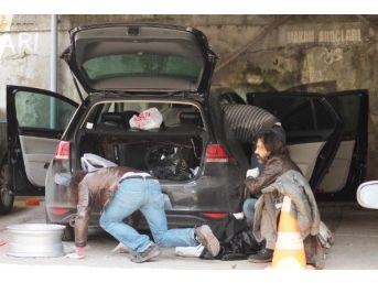 Bandırma'Da Uyuşturucu Operasyonu: 3 Gözaltı