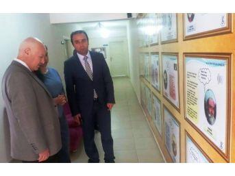 Vali Öztürk'ten Tatvan'a Ziyaret