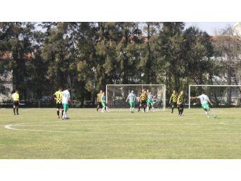 Petrol-iş Futbol Turnuvası Başladı