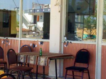 Tire'de Kahvehaneye Kanlı Baskın: 1 Ölü, 10 Yaralı