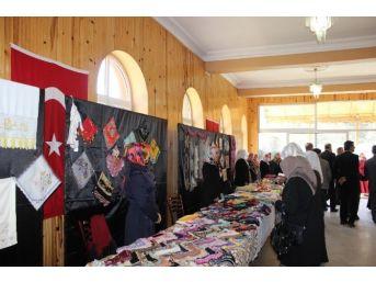 Azdavay'da Kutlu Doğum Etkinlikleri Düzenlendi