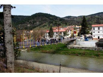 Kastamonu İl Turizm Müdürlüğü Azdavay'a Gezi Düzenledi