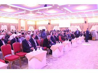 Mardin'de 'hz. Peygamber Ve Birlikte Yaşama Hukuku' Konferansı