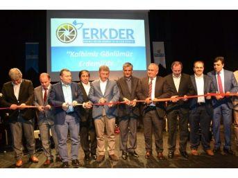 Erkder, İstanbul'da Yaşayan Erdemlilileri Buluşturdu