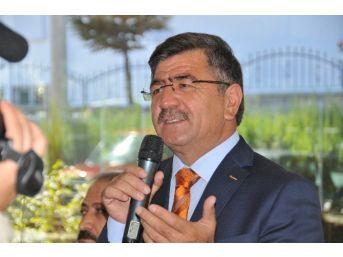 Belediye Başkanı Akdoğan'dan Kutlu Doğum Mesajı