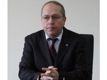 Rteü Pazar Zdbf Dekanı Prof. Dr. Fatih Seyis Kazada Yaralandı