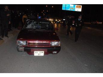Şanlıurfa'da Trafik Canavarı, Yine Can Aldı