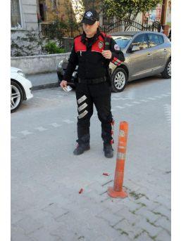 Yalova'Da Pompalı Dehşeti: 1 Yaralı
