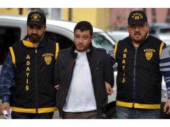 Minibüste Tacizden Sürücü Tutuklandı, Ancak Şikayetçi Vazgeçti