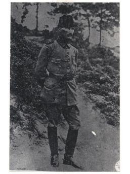 Genelkurmay'dan Daha Önce Yayınlanmamış, Çanakkale Savaşı Fo...