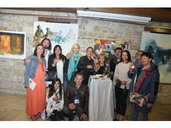 Uluslararası Kültür Sanat Diyalogları