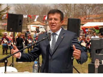 Bakan Zeybekci'den Kılıçdaroğlu'na 'yoksulluk' Yanıtı