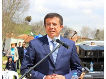 Ekonomi Bakanı Zeybekci Kılıçdaroğlu'nu Eleştirdi