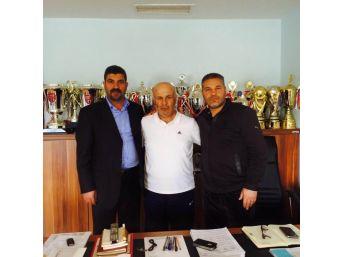 Ergani Gençlerbirliği, Trabzonspor'a Pilot Takım Oluyor