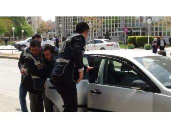 Gaziantep'te Kpss Operasyonunda 1 Gözaltı