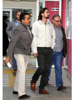 Isparta'da Kpss Gözaltısı (2)