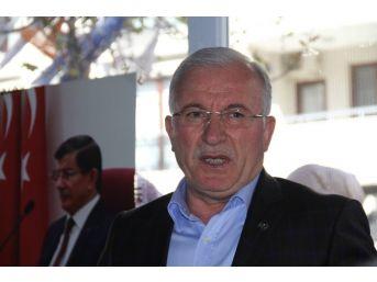 Hüseyin Bürge: