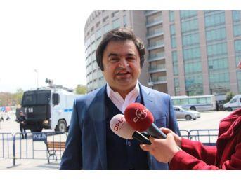 Tahliye Kararının Işleme Konması Için Avukatlardan İnfaz Savcılığı'na Başvuru