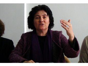 """Dokuzcan: """"chp'nin Seçim Bildirgesi Halktan Yana"""""""