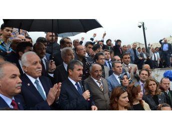 Muhsin Yazıcıoğlu'nun Ölümüne İlişkin Dava