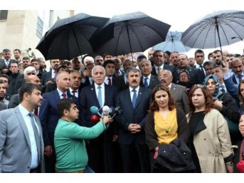 Yazıcıoğlu'nun Ölümü Davasında Dördüncü Duruşma Yapıldı