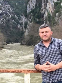 Genç Veteriner Kazada Öldü