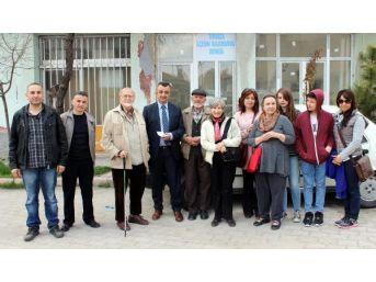 Tomarzalı Ermeniler, Yıllar Sonra Ata Topraklarında