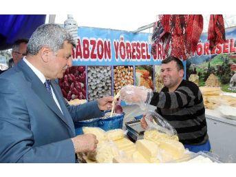 Başkan Karaosmanoğlu'ndan Seri Ziyaretler
