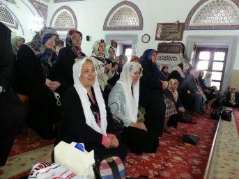 Kadın Meclisi'nen Kutlu Doğum Etkinliği