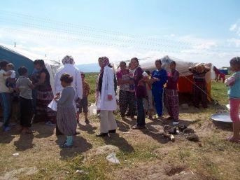 Seydişehir'de 10. Avrupa Aşı Haftası Kutlanıyor