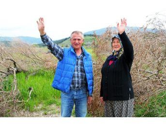 (özel Haber) Yırca'da Zafer Sevinci