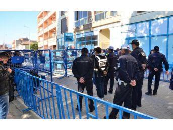 Soma'da 301 Madencinin Can Verdiği 45 Sanıklı Davada, Sekizinci Duruşma