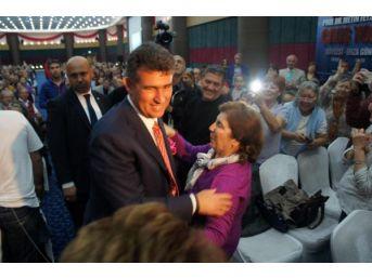 Feyzioğlu: Türkiye'de Tayyip Erdoğan Dönemi Bitmiştir