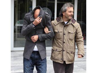 Sentetik Uyuşturucu Ticareti İddiasına 4 Tutuklama