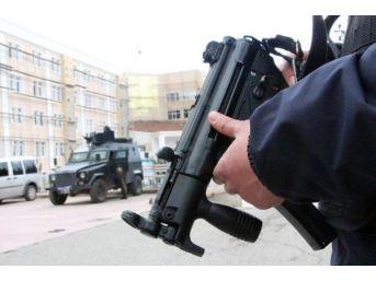 Şanlıurfa'da Tıp Merkezi Operasyonu: 36 Gözaltı (2)