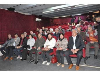Tunceli'de Travma Ve Yüzleşme Belgesel Günleri Düzenleniyor